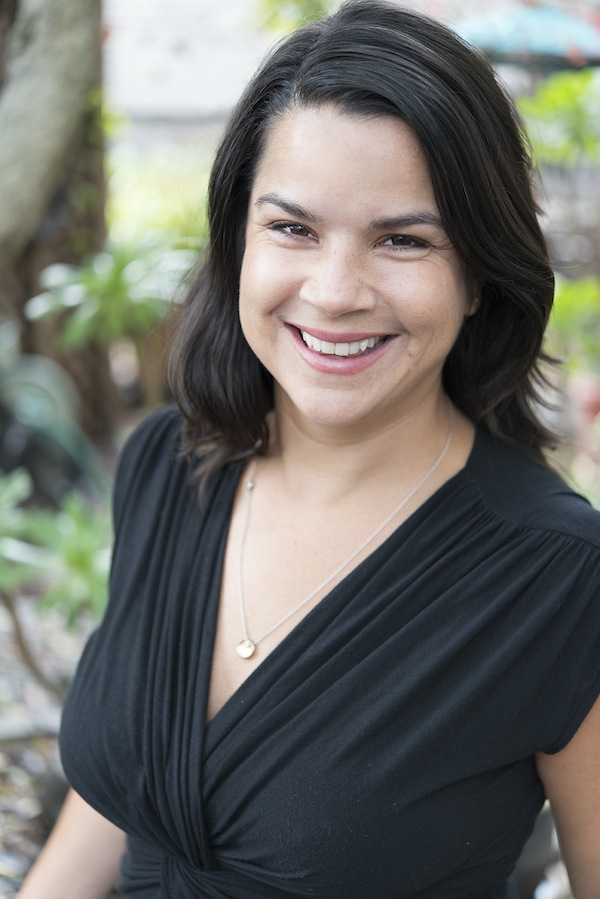 Amalia Greenberg Delgado