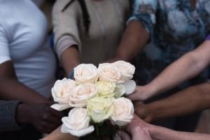 Ecuador Refugee Women