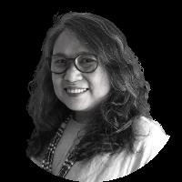 Image shows a headshot of Naiyana Thanawattho